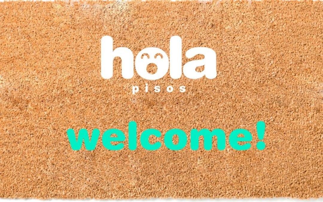 bienvenidos al blog de hola pisos