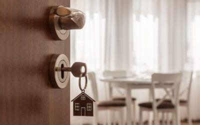 La compraventa de viviendas ha crecido este verano