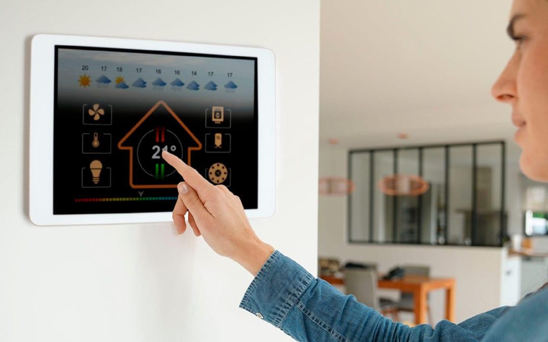 Cómo transformar tu hogar en uno inteligente