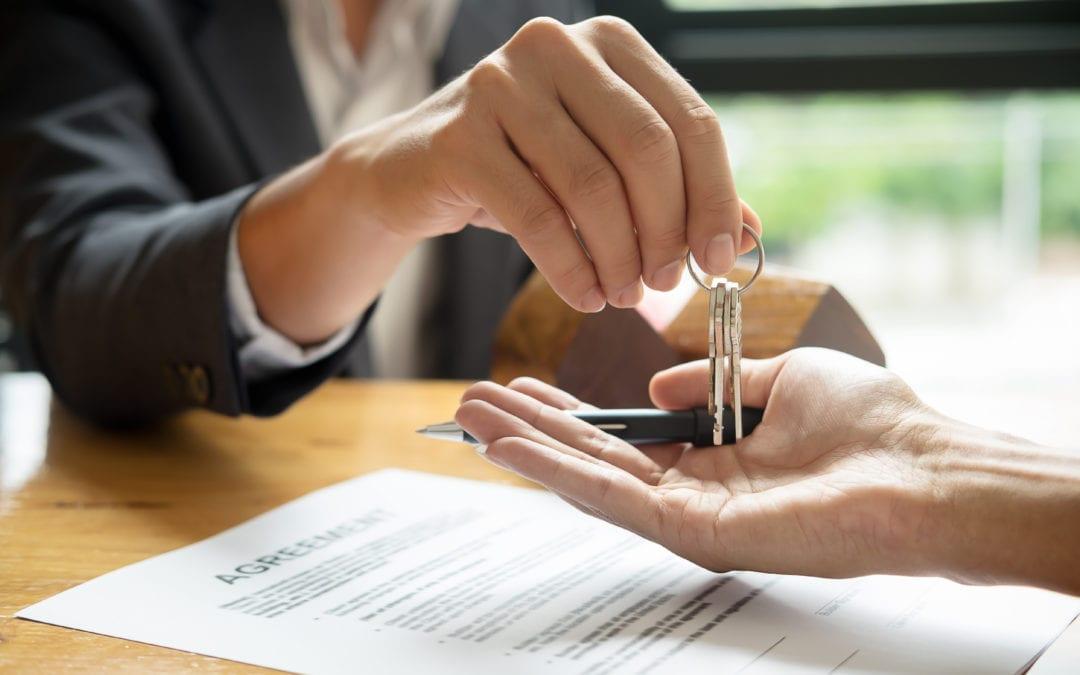 Proceso de compra de una vivienda