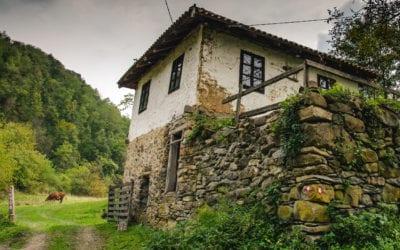 Ideas para reformar una casa de pueblo