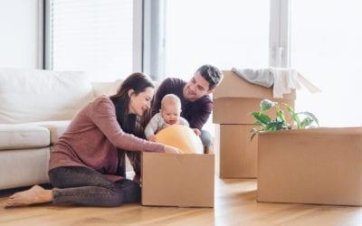 La compra de viviendas unifamiliares coge fuerza