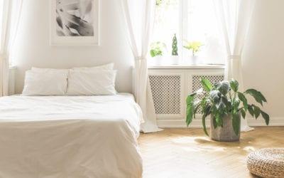 Soluciones para iluminar casas con poca luz natural
