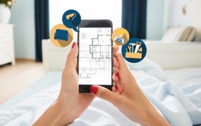 Tecnología post-compra en el sector inmobiliario