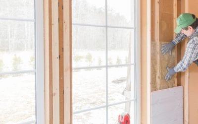 Cómo mejorar el aislamiento térmico de una casa