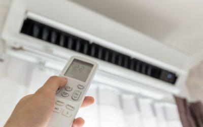 Tipos de aire acondicionado: elige el más adecuado