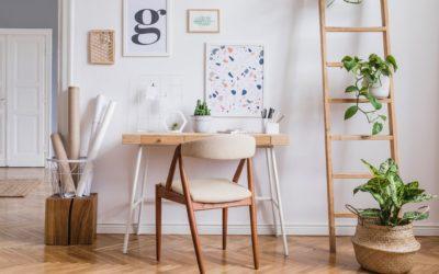 Ideas para decorar las paredes de una vivienda